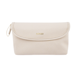 Miniso Multi-functional Cosmetic Bag (Cream)