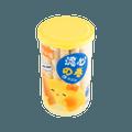 【国货优选】六千馆 流心鸡蛋卷 椰子味 200g