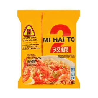 TAT HUI FOODS Mi Hai Tom Instant Noodles 85g