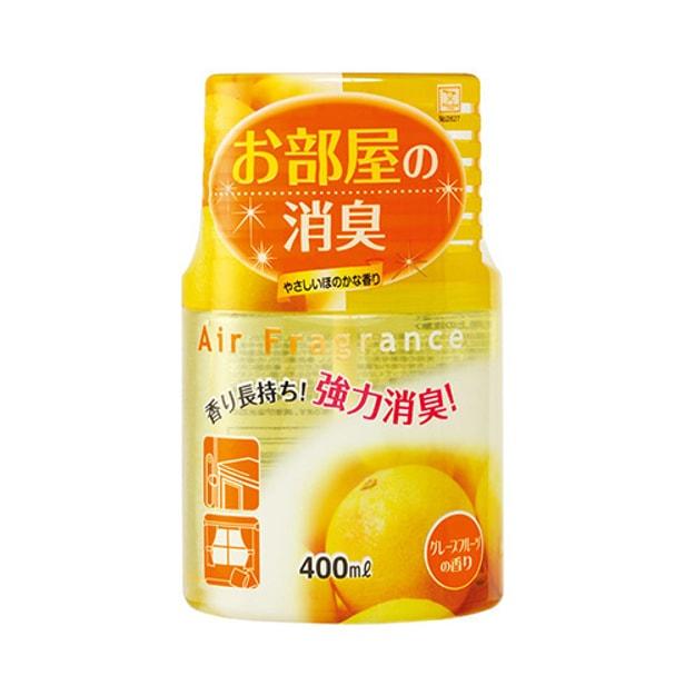 Product Detail - KOKUBO Room Deodorizer Grapefruit 400ml - image 0