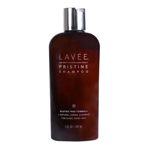 【Clearance】LAVEE Pristine Shampoo for Sleek Shiny Hair 237ml