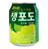 NONGHYUP Grape Drink 240ml