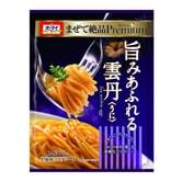 日本NIPPN 海胆味意大利面调料 57g