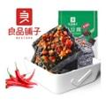 [中国直邮] BESTORE 良品铺子臭豆腐香辣味120g