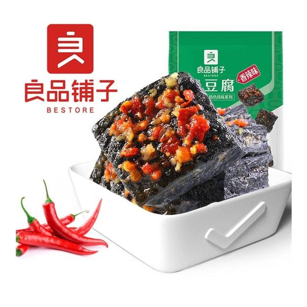 商品详情 - [中国直邮] BESTORE 良品铺子臭豆腐香辣味120g - image  0