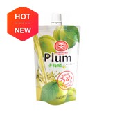 SHIQUAN Ready to Drink Plum Vinegar 140ML