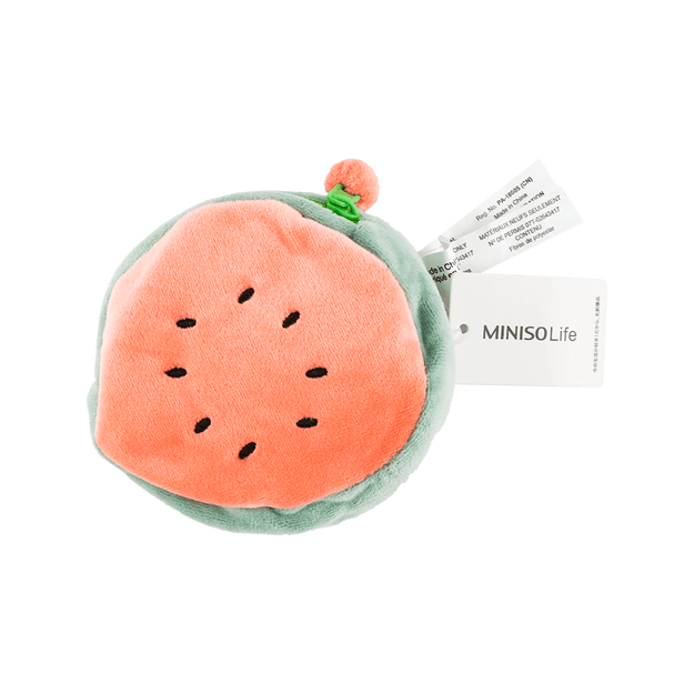 Product Detail - Fruit Series- Coin Purse, Watermelon - image  0