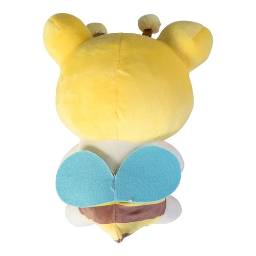 RILAKKUMA Korilakkuma Honey Bee Plush Doll 10