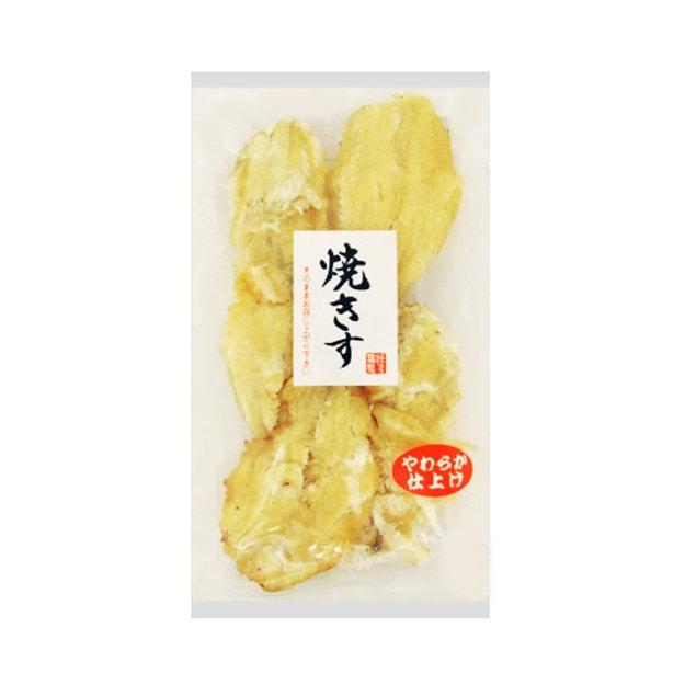商品详情 - 日本OKABE 烤鱼干片 20g - image  0