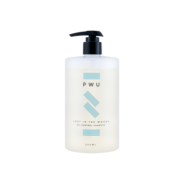 PWU朴物大美 控油去屑洗发水 500ml