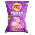 乐事 原切香芋片-醇香海盐黑椒味- 60G