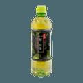 台湾道地 极品解绿茶 无糖 500ml