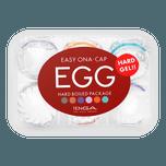Tenga EGG Variety Pack - Hard Boiled Edition