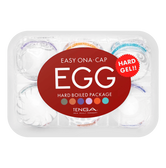 Tenga EGG Variety Pack - Hard Boiled Edition