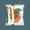 Natural Yeast Bread Green Tea Flavor, 80g