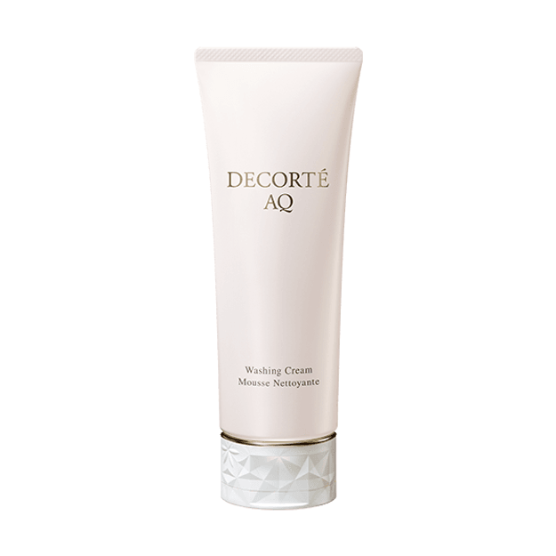 Product Detail - COSME DECORTE AQ WASHING CREAM 129g - image 0