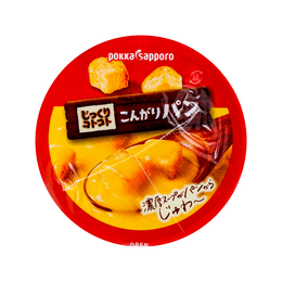 POKKA SAPPORO Golden Brown Bread Corn Potage 31.4g