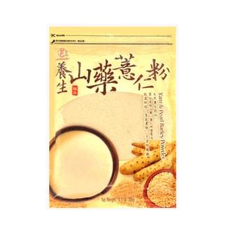 台湾林生记 养生山药薏仁粉 300g
