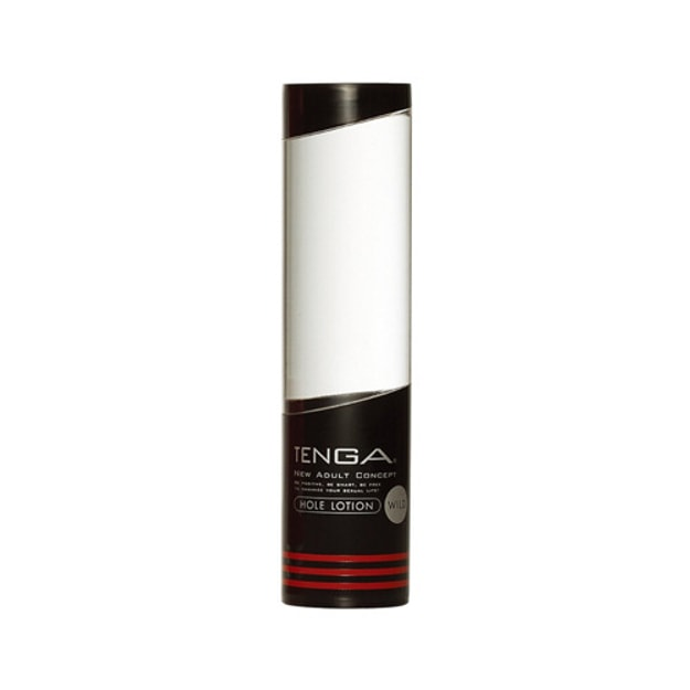 Product Detail - Adult toy TENGA Hole lotion Wild 170ml - image 0