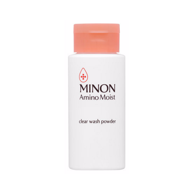 Product Detail - MINON Amino Moist Clear Wash Powder 35g - image 0