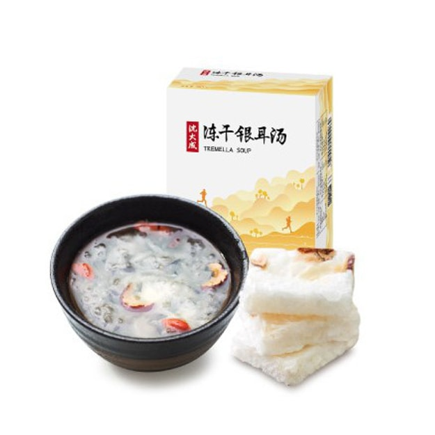 Product Detail - Shen Da Cheng white fungus broth - image 0