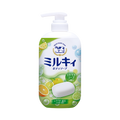 COW 牛乳石碱共进社||沐浴露||柚子香型 550ml