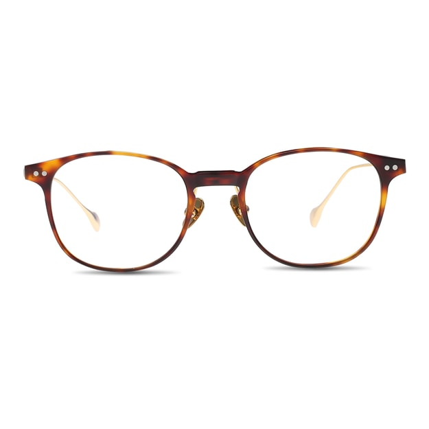 Product Detail - DUALENS Digital Protection Eyeglasses: Tortoise (DL71004 C3) - Lens Included - image 0