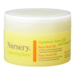 NURSERY Yuzu Oil Cleansing Balm 91.5g