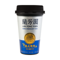 香港兰芳园 正宗港式鸳鸯咖啡奶茶 280ml