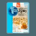 韩国HAITAI海太 手撕鱿鱼条 烟熏味 170g