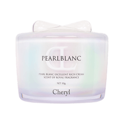 CHERYL Pearl Blanc Excellent Rich Cream 50g