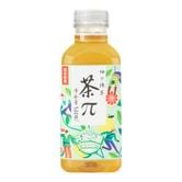 农夫山泉 茶π 柚子绿茶 500ml 包装样式随机发