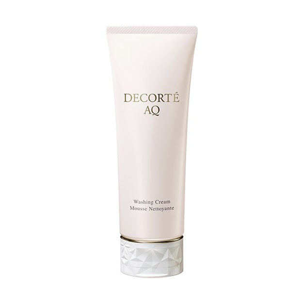 Product Detail - COSME DECORTE AQ Washing Cream 125ml - image 0