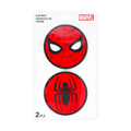 Miniso Marvel Collection Cup Mat 2 Pcs #Spider-man