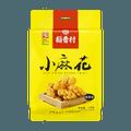 稻香村 小麻花 麻辣味 120g