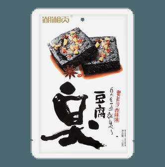 湖湘贡 老长沙臭豆腐 香辣味 110g
