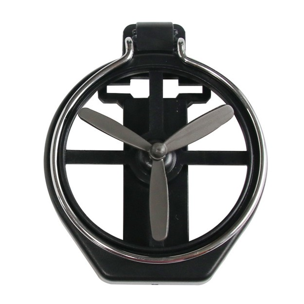 Product Detail - RAMBLE Car shape Universal Water Bottle Door Mounting Rack Drink Holder Black 1 pcs - image 0