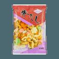 日本WAKABATO 大什锦米饼 178g
