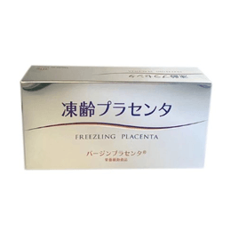 FREEZLING PLACENTA Frozen Virgin Placenta 30 tablets