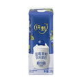 MENGNIU Chunzhen Greek Yogurt  Blueberry Flavor 200g