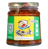 FSG Pickled Bamboo Shoot 280g