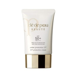 CLE DE PEAU BEAUTE UV Protection Cream SPF 50 PA++++ 50g