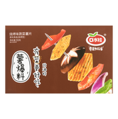KOUSHUIWA Vegetable Potato Chips BBQ Smell Flavor 55g