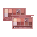 CLIO Pro Eye Palette #5 Rusted Rose