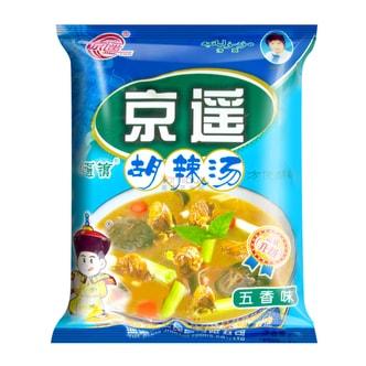 京遥 清真胡辣汤 五香味 240g 河南特产