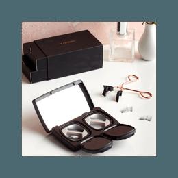 LaFabs Premium Magnetic Eyelashes 2 Packs