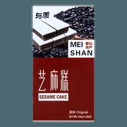 Sesame Cake 150g