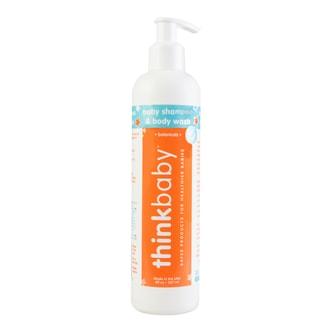 THINKBABY Shampoo & Body Wash 237ml