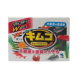 KOBAYASHI Activated Carbon Refrigerator Deodorizing 162g