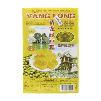 HAI DUONG VIET NAM Green Bean Cake 410g